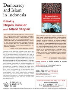 Discount Flier for Kunkler and Stepan book